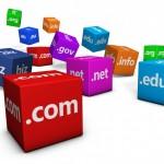 Web And Internet Domain Names