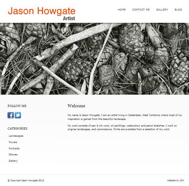 Jason Howgate