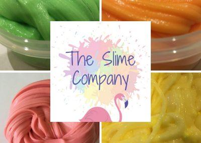 Bespoke Slime