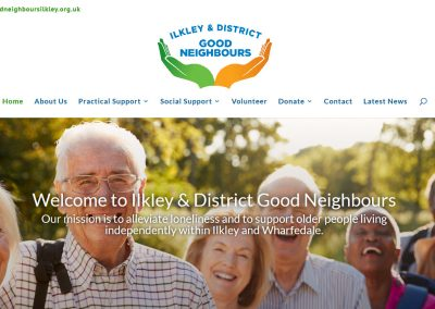 Good Neighbours Ilkley